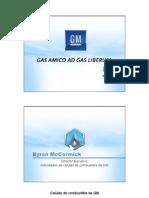 Vehículos eléctricos con célula de combustible @ Gas Amico ad Gas Liberum