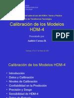 CursoHDM4 Calibración ACaroca[1]