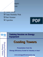 Cooling Towergggs