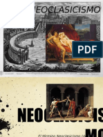 Tema Neoclasico