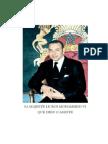 Faits Saillants Du Rapport d'Activités de La Cour Des Comptes 2013