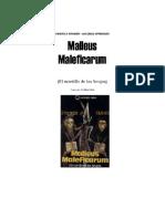 Malleus Maleficarum PT BR Volumen 1