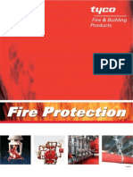 TYCO Fire Protection