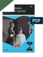 Elizabeth Reinier Daca e Sa Tradez
