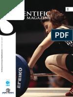 EWF Scientific Magazine N1