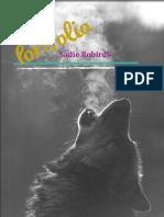Portfolio - Sadie Robirds