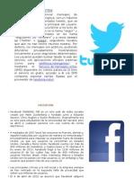 Redes Sociales - Conceptualizacion