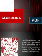Globulina