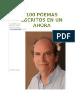 100 POEMAS ESCRITOS EN UN AHORA