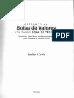 Joseilton S Correia - Operando Na Bolsa de Valores Utilizando Análise Técnica