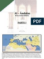 Al Andalus Parte 1