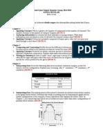 Soal UTS Kimia Sekolah 2013-2014