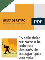 Presentacion Propuesta Sistema Retiro-DRV 2 de Feb