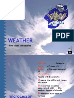 P-science-weather How to Tell Weather