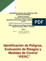 IPERC Peligro