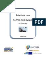 Cluster Audiovisual 2