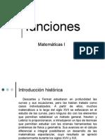 Estudio y Representacion de Funciones REDEF