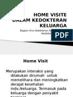 5. Home Visite