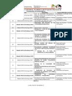 Calendario Académico Del Programa Nacional de Formació n en Informática2014-1