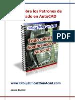 Todo Sobre Patrones de Sombreado AutoCAD