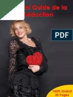 Mini Guide de La Séduction by Kelroncontre.com
