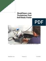 HamElmer Technician Study Guide 2.1