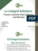 e3 process