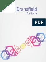 Eva Dransfield Portfolio