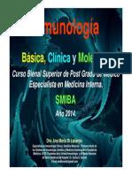 Inmunologia- BasicaClinicaMolecularParte 2