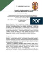 Paper 39 IV LatinoMetalurgia 2011