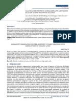 Paper 50 IV LatinoMetalurgia 2011