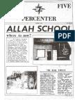 The Five Percenter JAN 89