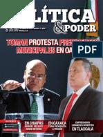 Politica y Poder