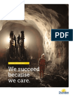 2013 Dundee Annual Report