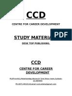 CCD book
