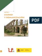 Ciudad y Romanizacion. Al Bibliocanada.pdf