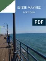 Elisse Maynez's Portfolio