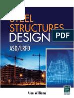 Index of ALLAN WILLIAMS Steel Design Book