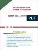 Sector de Salud Humana