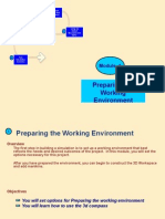 Module 1 - Preparing the Working Environment(NEW)