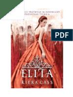 Cass Kiera - Elita