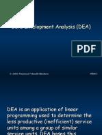 201502271602295 Data Envelopment Analysis