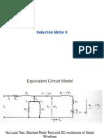 Induction Motor 2