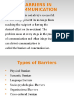 barriers-to communication