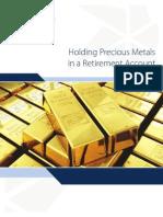 Precious Metals Brochure 2013 r1