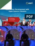 App Dev With Open Source