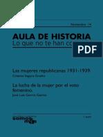 Cuaderno 03 Mujeres Republica Digital