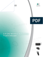 2.4ghz White Paper