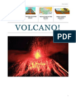 Geography at the Movies- Volcanos - Year 9 Assessment