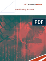 Personal Saving Account- Case study.docx